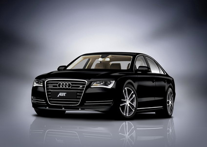AUTO INSURANCE CAR QUOTE: 2011 ABT AS8 Audi A8 Car AUTOGENCARS offers ...