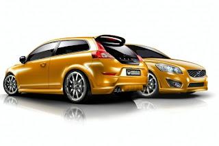 2010 HEICO SPORTIV Volvo