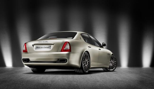 Maserati+quattroporte+gts+2011