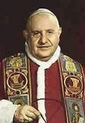"""""""Cualquiera puede ser Papa; la prueba de esto es que he llegado a ser uno"""""""