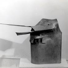 Vleugel ± 1965