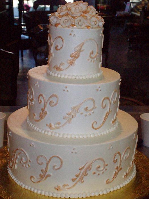 Ideas para decorar tortas de novia mas ideas para una for Bodas de ensueno
