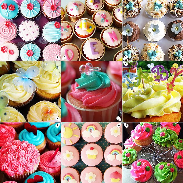 cupcakes ideas. Cupcakes and we discovered