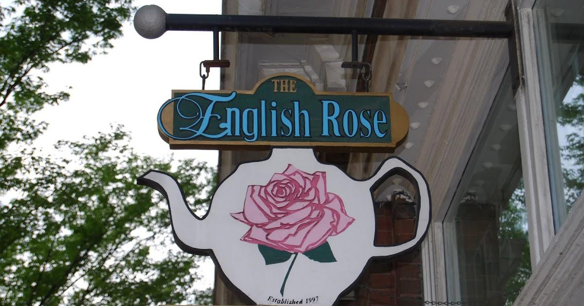 Gypsy Rose Tea Room