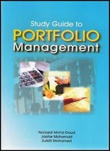 STUDY GUIDE TO PORTFOLIO MANAGEMENT