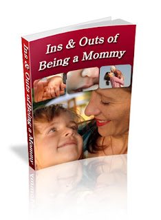 mother parenting book