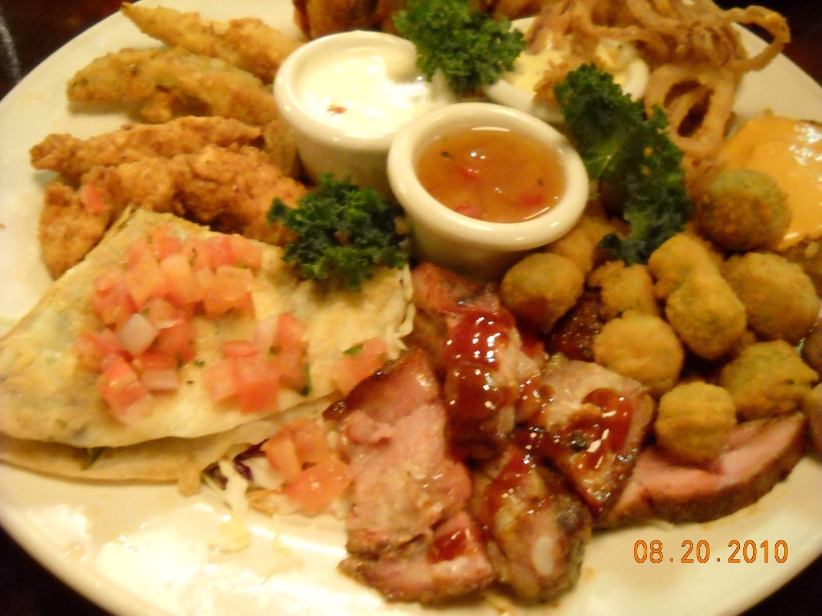 Lucille S Restaurant Longmont Colorado Nutritional Information