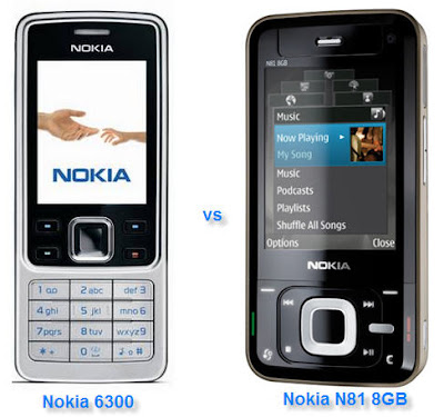 Top 10 Nokia Mobile Phones