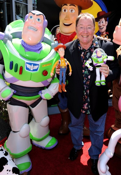 Tim Allen Toy Story Premiere of toy story 3.