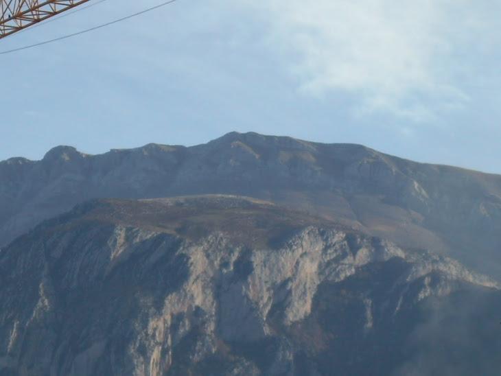 La montaña mágica, EL TURBÓN