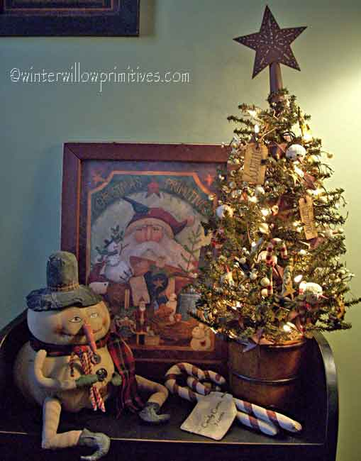 Winter Willow Primitives Under The Willow Home Decorators Catalog Best Ideas of Home Decor and Design [homedecoratorscatalog.us]