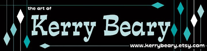 Kerry Beary - Art and Life