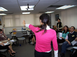 November 24 Dynamic Presentation Skills Workshop