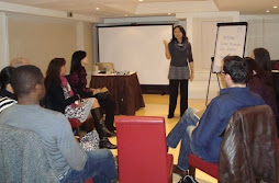 January 22 Dynamic Presentation Skills Workshop