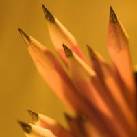Random Pencil Pic