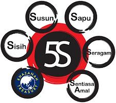 Logo 5S MOF