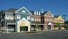 Yankee Candle Flagship - Williamsburg VA