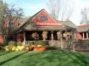 Chandler's Restaurant - South Deerfield MA
