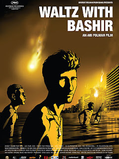 Waltz with Bashir Chopin Waltz 64 no 2
