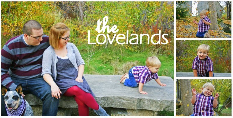 the lovelands