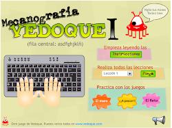 ¿Quieres aprender a escribir con el teclado?