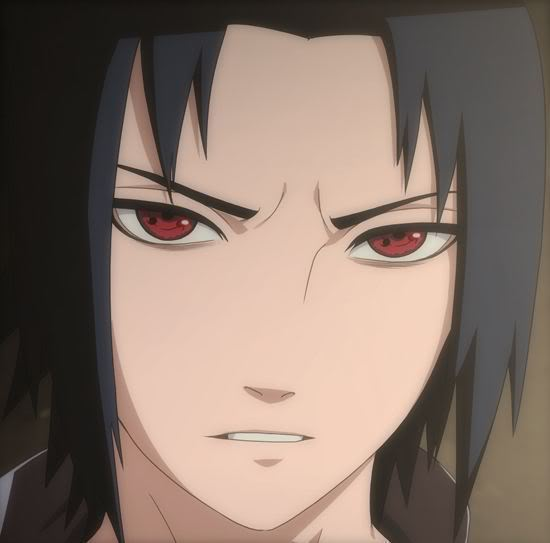 SasuSaku Sexy  Sasuke-2