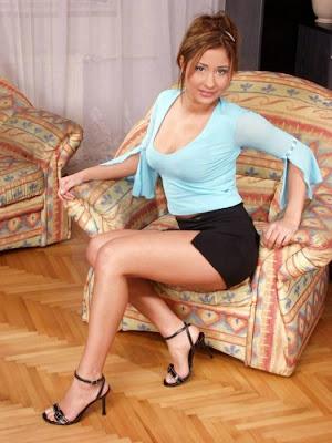 Tante Cantik Seksi Hot Toket Gede