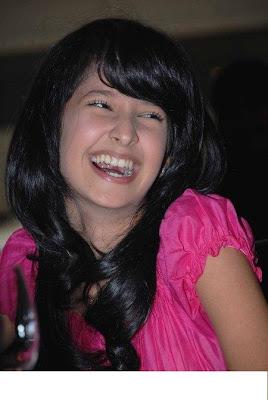 Artis Abg Seksi Cantik Imut Manis, Gambar Seksi Artis Seksi, Foto Seksi Artis Indonesia Afifa Shafira