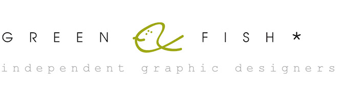 greenfish* independent graphic designers