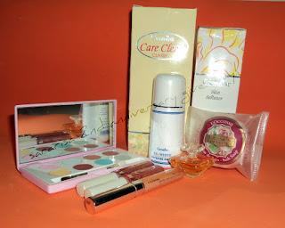 :: sararisa 2nd anniversary giveaway!! ::