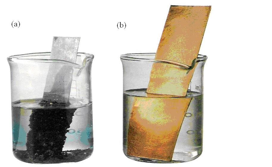 Scienza e libri dall energia chimica all energia for Foglio metallico