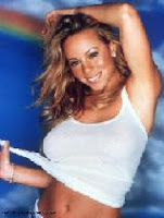 Mariah Carey sony Mariah Carey to Adopt?
