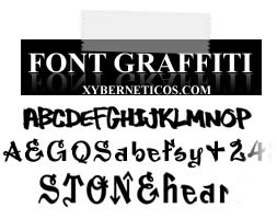 graffiti alphabet, alphabet graffiti, graffiti fonts