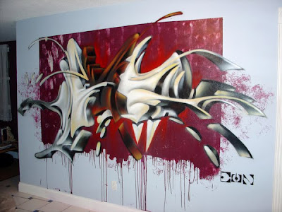 graffiti alphabet, graffiti fonts_graffiti art