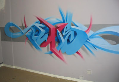 graffiti leter, graffiti fonts