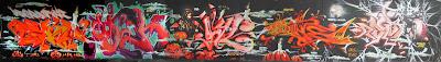 graffiti fonts, graffiti art