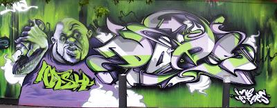 graffiti letter, graffiti alphabet