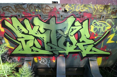 mrals graffiti alphabet, graffiti fonts