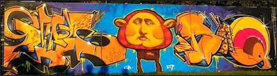 alphabet graffiti ,graffiti murals
