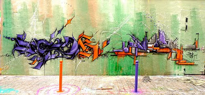 graffiti art, graffiti murals, art
