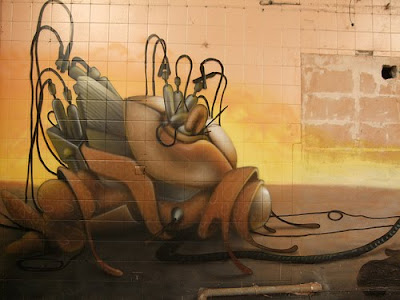 graffiti murals, graffiti art, art