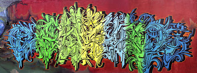 grafiti art, graffiti wildstyle, murals graffiti