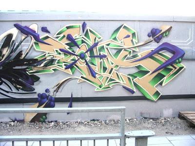 graffiti alphabet, graffiti letters, graffiti wild style