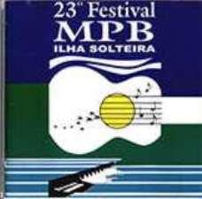 23º Festival MPB Ilha Solteira