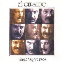 Zé Geraldo - Viagens e Versos