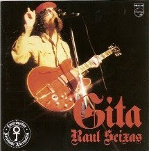 Raul Seixas - Gita