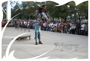 DJERY ROSES - O SUPER FREAK