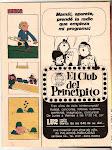 EL CLUB DEL PRINCIPITO
