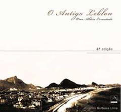 O Antigo Leblon - uma aldeia encantada