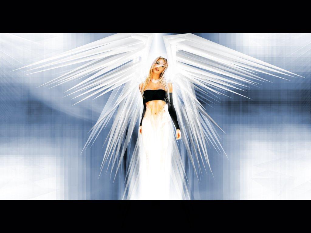 Angel Of Ice Ice queen...